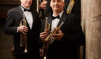 Solid Brass Quartet