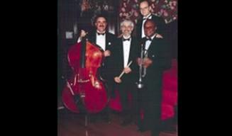 Bill Ritchie Quartet