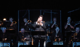 Gooch & His Las Vegas Big Band