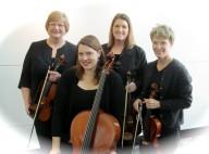 Metropolitan String Quartet