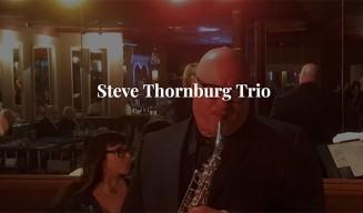 Steve Thornburg Trio