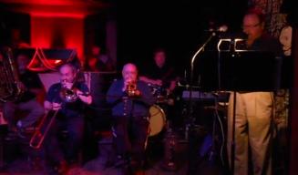 Street Railway Dixieland Band