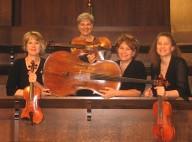 Summit String Quartet