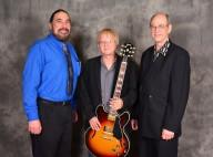 Spike Nelson Trio