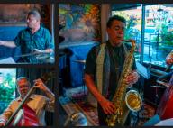 Jorge Nila & The Jazz Ninjas